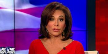 Fox's Jeanine Pirro Apologizes For 'Birmingham Is Totally Muslim' Claim
