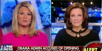 Fox's KT McFarland Conflates Iran Contra With Bergdahl Prisoner Swap