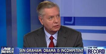 Lindsey Graham: Nuclear Iran Will Be Biggest Mistake Of Obama's Presidency