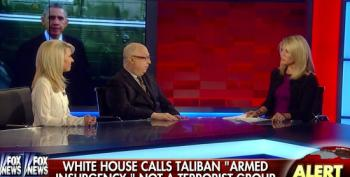 Fox Continues Accusing Obama Administration Of Being Soft On Terrorism