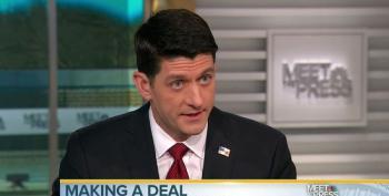 Paul Ryan Accuses Obama Of Exploiting 'Envy Economics'