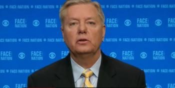 Lindsey Graham Wants 10K Ground Troops To Fight ISIS