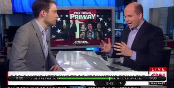 Reliable Sources Looks At The 'Fox News Primary'