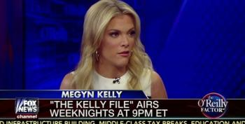 Megyn Kelly Admits When It Comes To Vaccines: Some Things Require 'Big Brother'