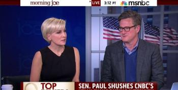 Morning Joe Edits Obama Clip To Make It Appear He Was Anti-Vaccination