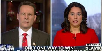 Fox Finds Democratic Rep Willing To Parrot GOP Talking Points On Islam
