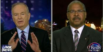 Bill O'Reilly Invites On Hate Group Member Ken Blackwell To Attack SPLC