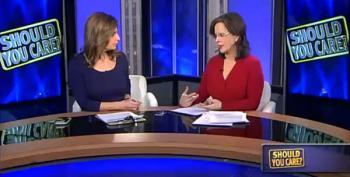 Fox Pundits Attack Al Sharpton Over Tax Debts