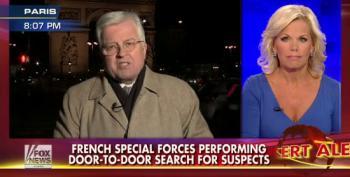 Fox News Misleads Viewers On Muslim 'No-Go Zones' In Paris