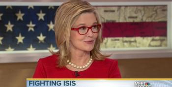 Kathleen Parker: Bush Had To Go To War Under Circumstances We All Believed In