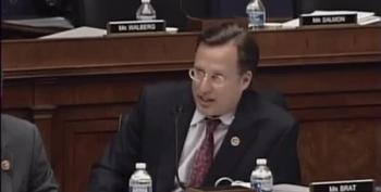 Rep. Brat: We Don't Need Education Funding Because 'Socrates Trained Plato On A Rock'