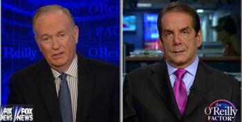 O'Reilly Compares ISIS To The Confederacy