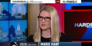 State Dept. Spox On ISIS: We Cannot Win This War By Killing Them