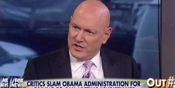 Keith Ablow: Obama Sees America As Bigger Threat Than ISIS