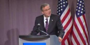 Jeb Bush Hires Same Foreign Policy Experts That Lied US Into Iraq War