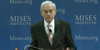 Ron Paul: Good News Is That Secession Is Happening