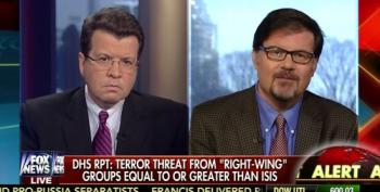 Jonah Goldberg: White House Desperate To Find A 'Christian' To Hang Extremism On