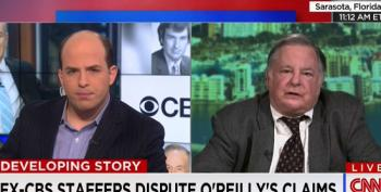 Former CBS Correspondent Takes Apart Bill O'Reilly's Argentina Story
