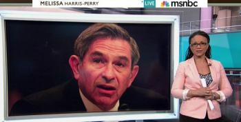 Melissa Harris-Perry Slams Jeb Bush For Seeking Advice From Paul Wolfowitz
