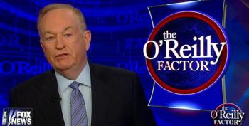 Bill O'Reilly Desperately Wants All The Controversy To Stop