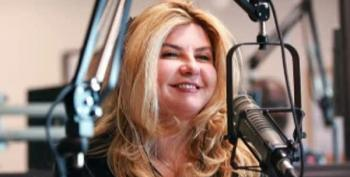 Michele Fiore Sells Saltwater Snake Oil