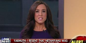Fox Interrupts Dems' Reaction To Netanyahu In Order To Attack Them