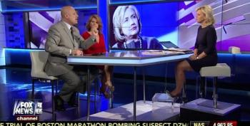 Fox News Legal Analyst: Hillary Committed No Email Crime