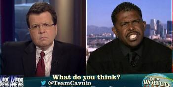 Cavuto Can't Understand Why White House Doesn't Want To Meet With Crazy Wingnut Minister