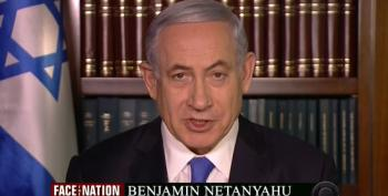Netanyahu Pretends He Meant No Disrespect Towards Obama With U.S. Address