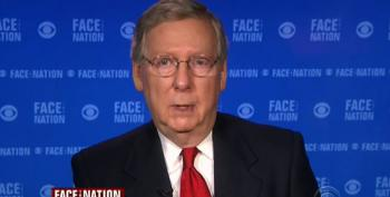 McConnell: 'We'll Figure Some Way' To Raise Debt Ceiling