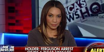 On Fox News, Arrest Of The Ferguson Shooter Is An Occasion To Race Bait