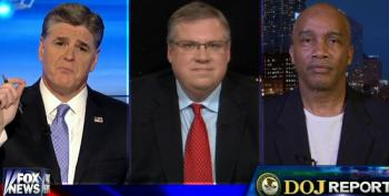 Fox Guest Fearmongers Over 'Racially Polarized Population' Helping Dems Win Elections