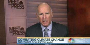 Gov. Jerry Brown: Ted Cruz Is 'Unfit' To Run For President