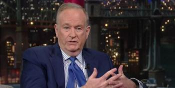 O'Reilly Declares Himself Vindicated Over Accusations Of Fabrications