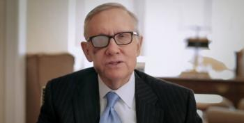 Harry Reid Announces He Won't Run For Re-Election