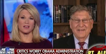 Sununu: Obama's 'Inciting' Birthers By Planning Trip To Kenya