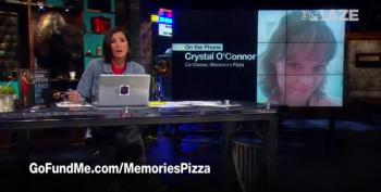 The Blaze: 'Family Owned Pizza Restaurant Falls Victim To Culture War'
