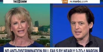 Fugelsang: 'If You Don't Like Gay People, Take It Up With The Manufacturer'