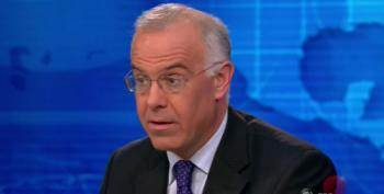 David Brooks Wants Gay Rights Advocates To 'Go Gently' With Their Opposition