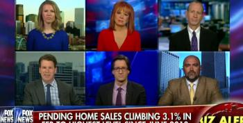 Fox Cashin' In Crew Spreads Lies And Fearmongers Over Raising Minimum Wage