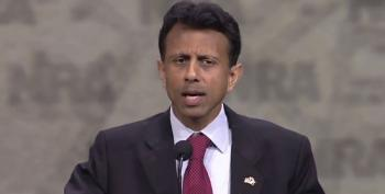 Jindal Accuses 'Radical Left' And Big Business Of Bullying Christians