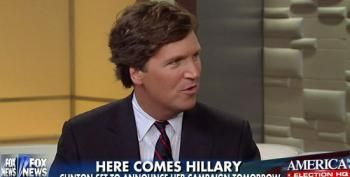 Tucker Carlson Compares Democratic Primary To A Soviet Grocery Store, 'You Get One Choice'