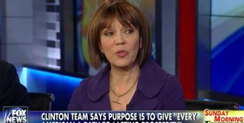 Judith Miller: 'Fatigue Is The Big Problem' With Clinton Campaign