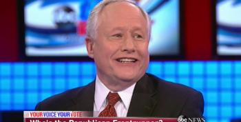 Bill Kristol: If They Get To Nominate Hillary Clinton, Why Don't We Get To Nominate Dick Cheney?