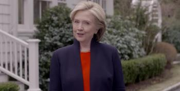 Hillary Clinton: Getting Started