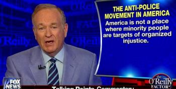 O'Reilly: 'Police Are Not Hunting Down Black Men'