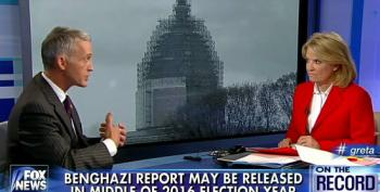 Trey Gowdy: Benghazi Report Likely Delayed Until 2016