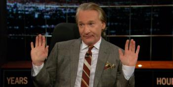 Maher Calls Meme That Clintons Are Scandal-Plagued 'Bullsh*t'