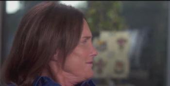 Bruce Jenner Comes Out - As A Republican