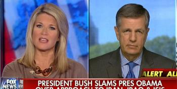 Brit Hume: Bush Probably Going To Stay Out Of Limelight For 2016